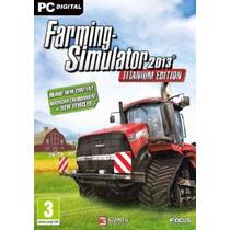 Simulador De La Agricultura 2013 Titanium Edición [descargar