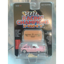 Racing Champions - 1956 Ford Thunderbird En Blister De 1996