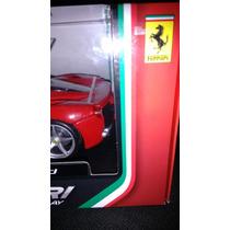 Burago,la Ferrari