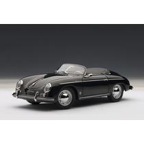 Porsche 356a Speedster Auto A Escala De Colección