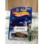Hot Wheels Muscle T.hunt Llantas De Goma