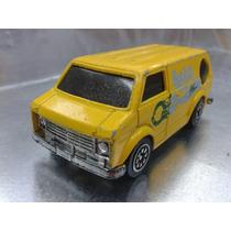Van Bedford Fire Bird