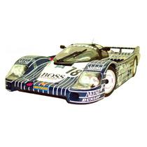 Porsche 956 Lemans Boss Team Minichamps 1/18