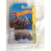 Hot Wheels Mountain Mauler