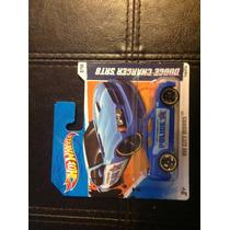 Dodge Charger Srt8 Patrulla Hotwheels