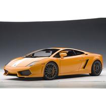 Lamborghini Gallardo Lp550-2 Auto A Escala De Colección Vbf