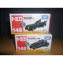 Tomica Takara 146 Batmobile - Tumbler 148