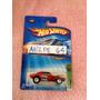 Hot Wheels Camaro 1969 Treasure Hunt