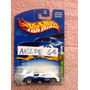 Hot Wheels Ponoz Lmp Roadster Treasure Hunt Llantas De Goma