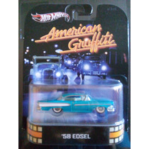Hot Wheels Retro 2013 58 Edsel American Grafitti