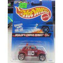 Hotwheels Baja Bug Año 1997 Dealer