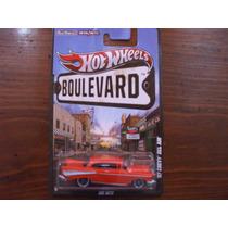 Hot Wheels Boulevard 1957 Chevrolet Belair