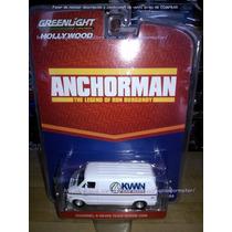1:64 Dodge Van Anchorman Greenlight