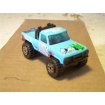 Mini Pick Up De Matchbox Macau Vv4