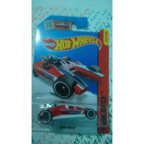Hot Wheels Honda Racer 2015 Edición