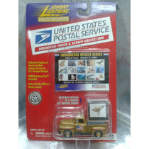 Johnny Lightning - Serv. Post. Usps 1950 Ford F1 De 1999