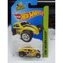 Hotwheels Custom Volkswagen Beetle De Super Coleccion Ganalo
