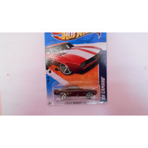 Fermar *´69 Camaro* A-525 88/244 Ed-2011 1:64 Hot Wheels