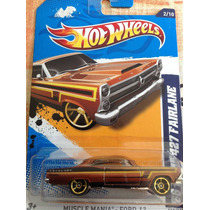 Hot Wheels 66 Ford 427 Fairlane