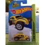 Hot Wheels Custom Volkswagen Beetle (vocho)