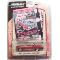 Green Light 1964 Chevrolet Chevelle