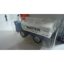 Matchbox Camion Cisterna H2o Rig Ganalo...!!!