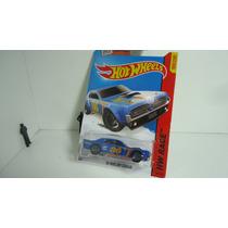 Hotwheels Ford Mercury Cougar 68 Ganalo...!!!