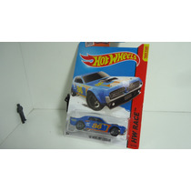 Hotwheels Ford Mercury Cougar 68 Promoción Ganalo...!!!