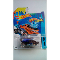 Hot Wheels Color Shifters Dragon Blaster 31/48