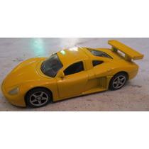 Vintage Raro Carro Siku Sport 4 1/64 De Coleccion!