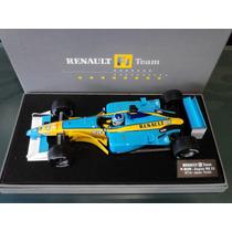 Renault F1 Team 1/18 Renault R 202 Jarno Trulli
