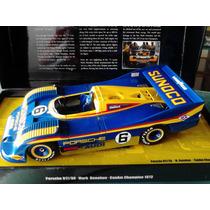 Minichamps 1/18 Porsche 917/30 Marc Donohue Champion 1976