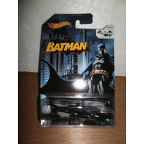 Hot Wheels 75 Y Batman Helicoptero Batcopter Batmobile 2/8