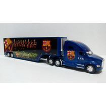 Trailer Kenworht T700 Club Barcelona Esc. 1:68