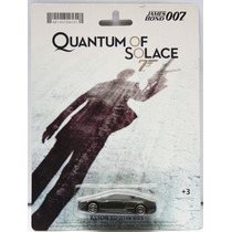 James Bond Quantum Of Solace 1/64 Hm4