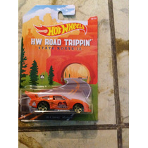 Hot Wheels Road Trippin 76 Chevy Monza