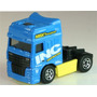 Daf X95 85/120 Matchbox 2012, Trailer Tractocamion