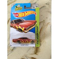 Hot Wheels 65 Chevy Impala