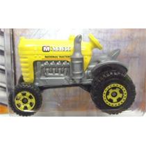 Crop Master, 62/120 Matchbox 2012, Tractor Granja