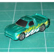 Matchbox Mattel The Buster Hecho En 1995