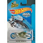 Hot Wheels - Max Steel - Motorcycle - Motocicleta