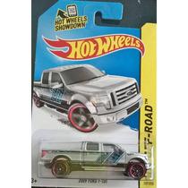 Hot Wheels - 1999 Ford F-150