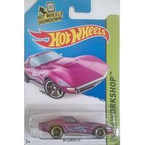 Hot Wheels - 69 Corvette - Chevrolet