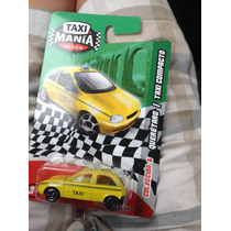 Taximania Taxi Compacto Querétaro Amarillo