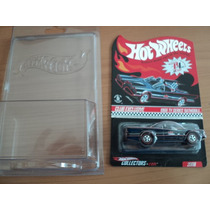 Hot Wheels Batman Rlc Convencion Super Treasure Hunt