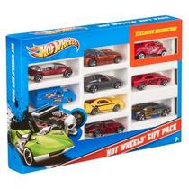 Tb Hot Wheels 9-car Gift Pack (styles May Vary)
