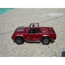 Baja Bruiser De Hot Wheels Red Lines 1:64