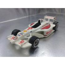 Hot Wheels - Formula 1 (gigante) De 1998 Bs