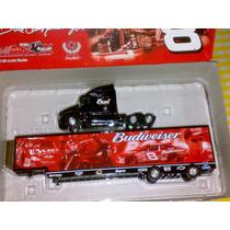 Trailer De Cervesa Budweiser De 2004 Es 1 De 5544