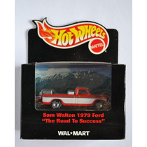 1979 Ford Pick Up Sam Walton Hot Wheels